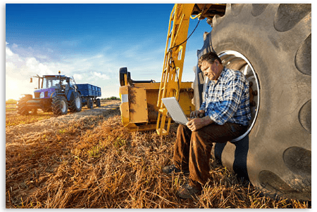 Farm Equipment Insurance