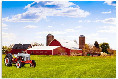 Farm Insurance Products